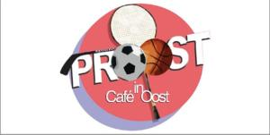 Sportcafe-Oost